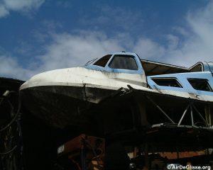 Le Naviplane N102-C-3