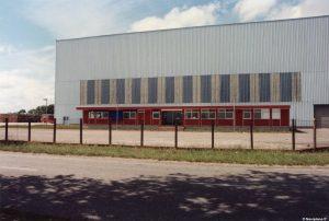 L'usine SEDAM
