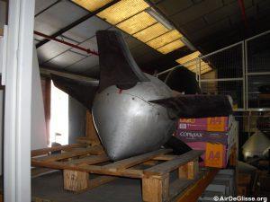 Hélice de Naviplane N102
