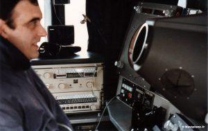 Jean-Paul Turquet au radar du N500