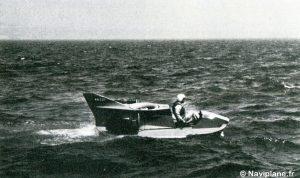La Maquette Navigante MN3D1