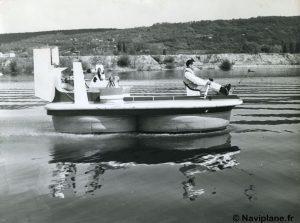 Le Naviplane N101