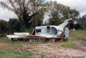 Le Naviplane N102-C-2