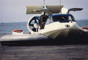 Le Naviplane N102