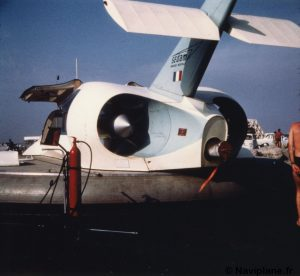 Maintenance d'un Naviplane N102