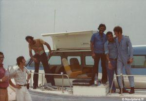 Après la démonstration du 14 juillet 1977