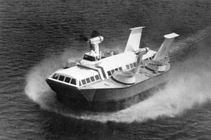 Le Naviplane N300
