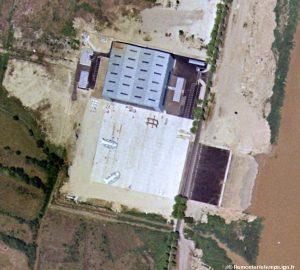 L'usine SEDAM, 7 juin 1976