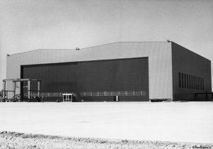 L'usine SEDAM à Pauillac